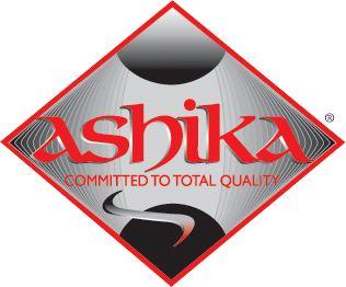 Filtry Ashika