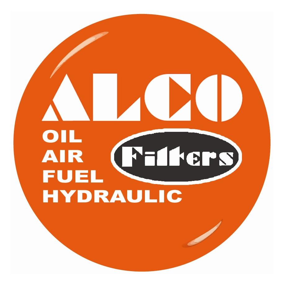 Filtry ALCO